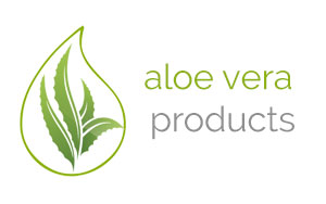 aloe vera products logo