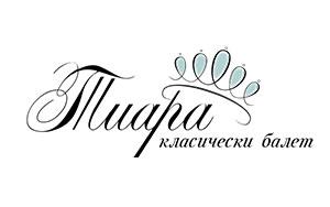 ballet tiara logo