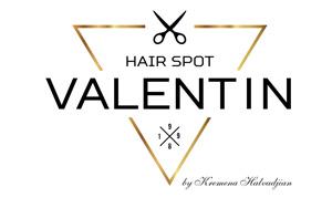 Valentin Hair spot